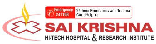 Sai Krishna Super Speciality Hospital in Mehsana