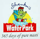 Address of Shanku's Water Park in Mehsana