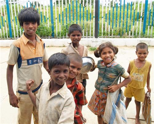 Child Welfare Society in Mehsana