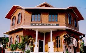 Art Gallery in Malappuram