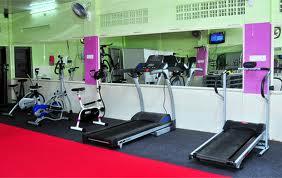 Fitness Centres in Malappuram