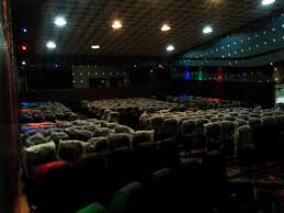 Cinema Halls in Malappuram