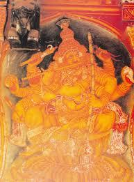 Venkattathevar Temple in Malappuram