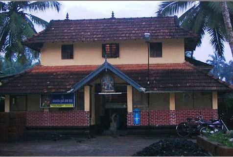 Alathiyoor Temple Malappuram
