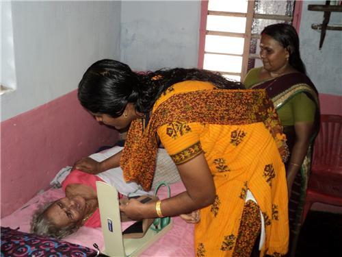 Malappuram Home Nursing Services