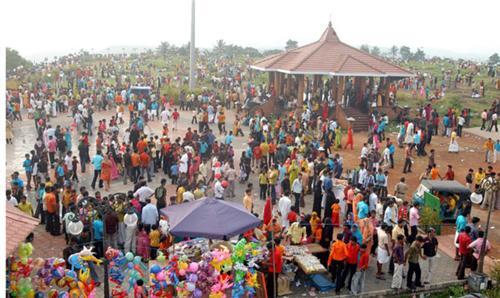 Shopping in Malappuram