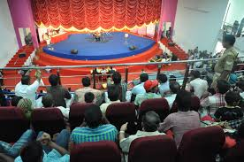 Auditoriums in Malappuram