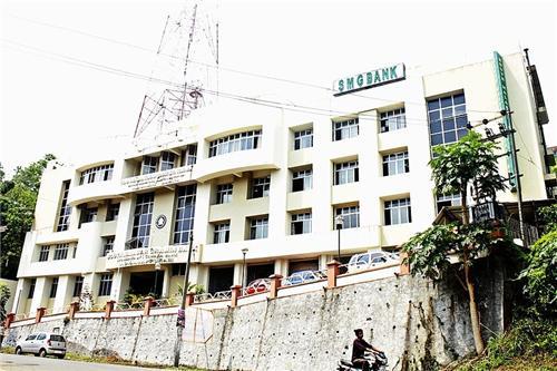 Banks in Malappuram