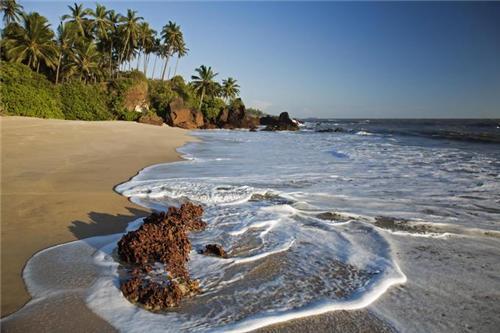 Beach resort in Malappuram