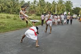 Martial Arts in Malappuram