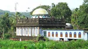 Pazhayangadi Mosque Kondotty in Malappuram