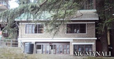 Manali Municipal Council