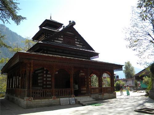 Siyali Mahadev Temple