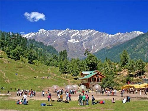 Manali in One Day