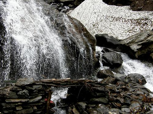 About Rahala Waterfalls