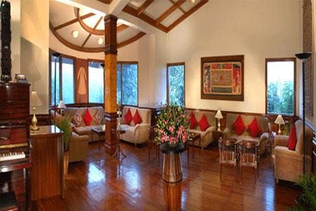 Facilities at Snow Valley Resort in Manali