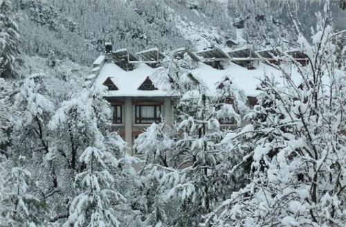 About Banon Resort in Manali