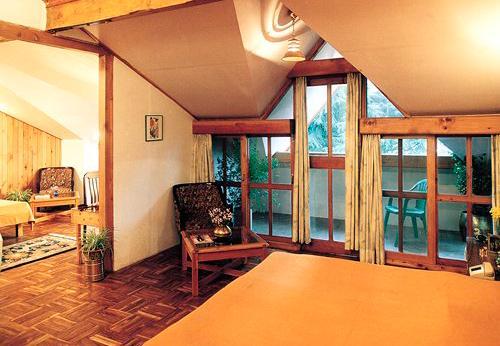 Accommodation Facilities at Banon Resort
