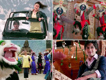 Song of Jab We Met