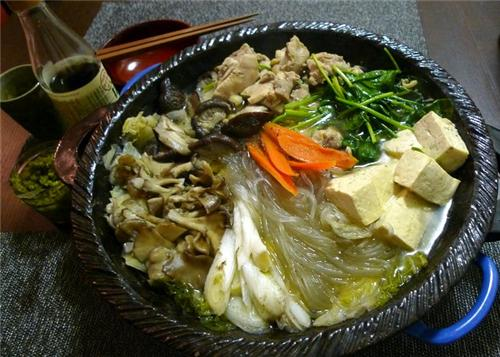 Japanese Specialties of