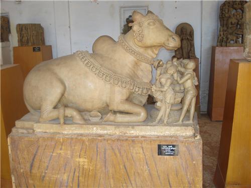 Museums in Mandsaur