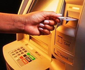 ATMs in Mandsaur