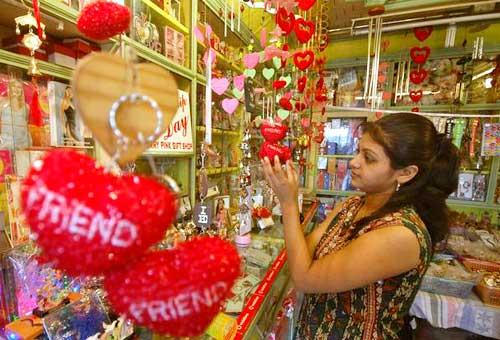 Gift Shops in Mandsaur