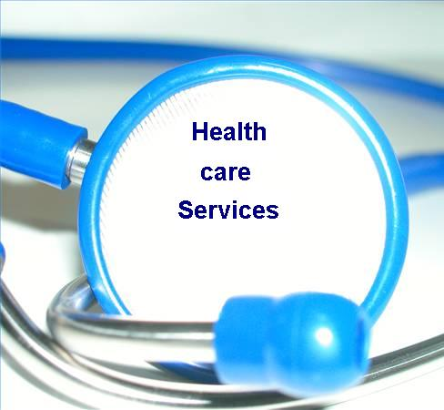 Health Care Services in Mandsaur