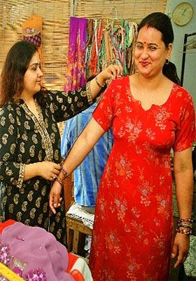 Ladies Tailor in Mandsaur