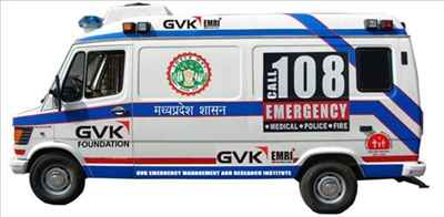 Emergency services in Mandsaur