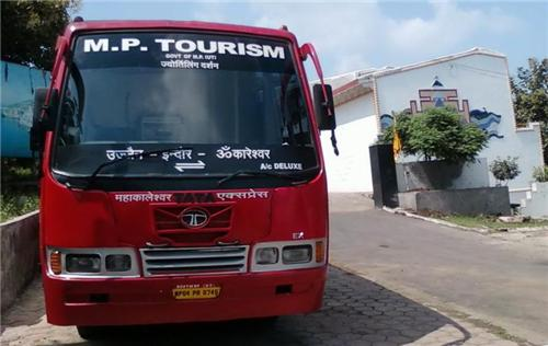 Transport Service in Mandsaur