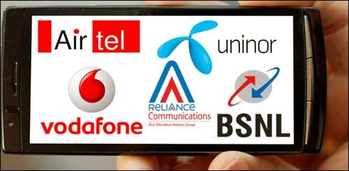 Telecom Services and Internet Services in Mandsaur