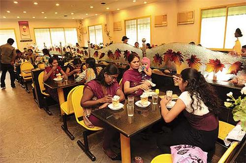 why Mangalore is called the ice cream city
