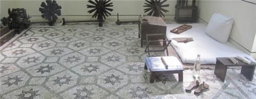 Mahatma Gandhi Museum in Mangalore