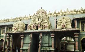 Shri Sharavu Mahaganapathi Temple in Mangalore