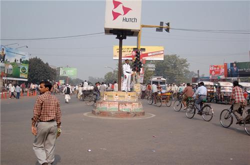 Meerut Localities