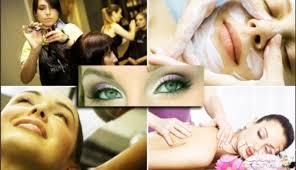 meerut beauty parlours