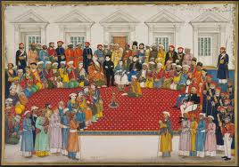 Begum sumru