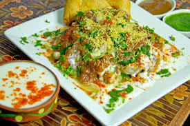 Chaat shops in Meerut