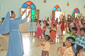Meerut diocese