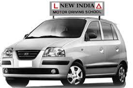 Driving Schools in Meerut