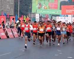 Meerut Kranthi Half Marathon