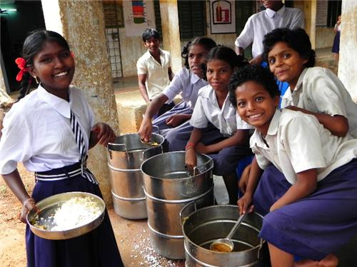 NGO in Meerut