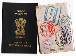 Meerut Passport Agents