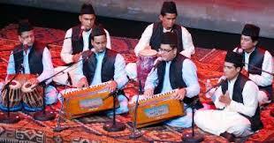Meerut Qawalli