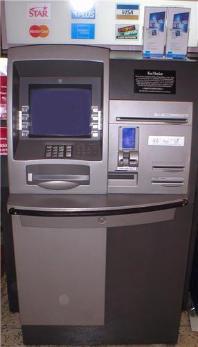 ATMs in Moga