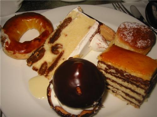 Bakeries in Moga
