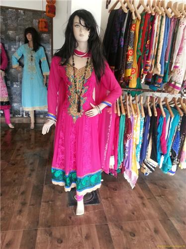 Boutiques in Moga