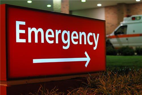 Emergency Helplines in Moga