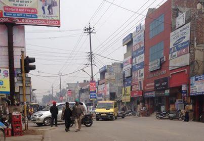 Moga Markets
